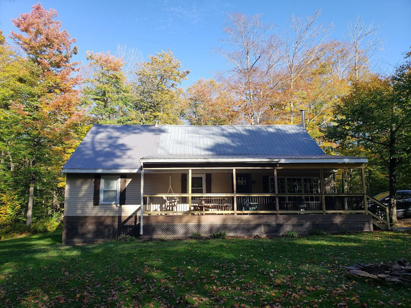 Superbe We Enjoyed Our Vacation Very Much, The Cabin Was Very Nice And Cozy, And  Has Everything You Would Ever Need. Wellsboro Is A Very Nice Little Town,  ...